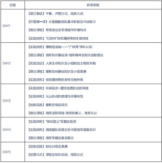 湛江营课程表.png